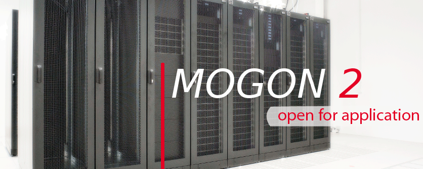 Mogon 2 open for application